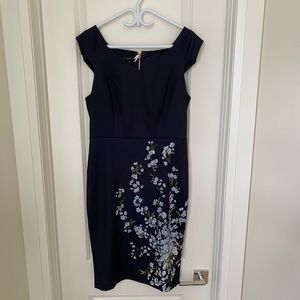 Ted Baker Dress, TB Size 4